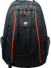 HP Floral 15'6 Inch Laptop BackPack (A2J02PA) (Black)