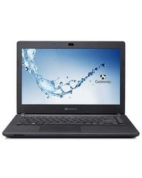 Acer Gateway NE411-P9DB Laptop (PQC 3540/14 Inch. / 2GB RAM / 500GB HDD / Win 8),  black