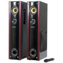 Intex Multimedia Speaker IT 10500 SUF (With FM&USB)