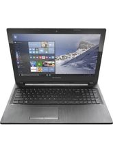 Lenovo G50-80 2 in 1 Laptop (80E502ULIN) (i3 5th Gen/ 4 GB/ 1 TB/ Win 10/ 2 GB Graphics)