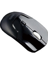 E-Blue MAYFEK 2.4 wireless Mouse (EMS119) (Black)