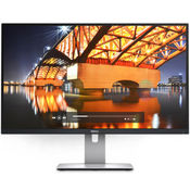 Dell UltraSharp 27 Monitor U2715H,  black