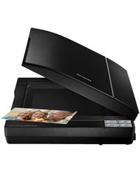Epson Perfection V370 Scanner, standard-black