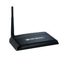 Digisol DG-BR4015N N Wireless 3G Router, black