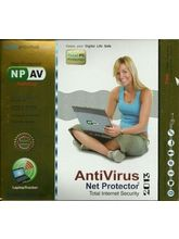 Net Protector Total Internet Security 2013 1 PC 1 ...