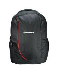 Lenovo 15.6 Inch Laptop Backpack (B3055),  black
