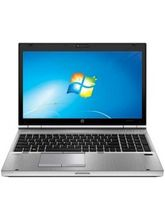 HP Elitebook 8570P (G8Z69PA) (3rd Gen- Ci5/4 GB RAM/500GB HDD/ Win 8 Pro), silver