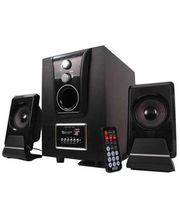 Intex Computer Speaker SB IT-2425 Beats (Black)