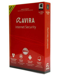 Avira Internet Security 2014 1 PC 1 Year