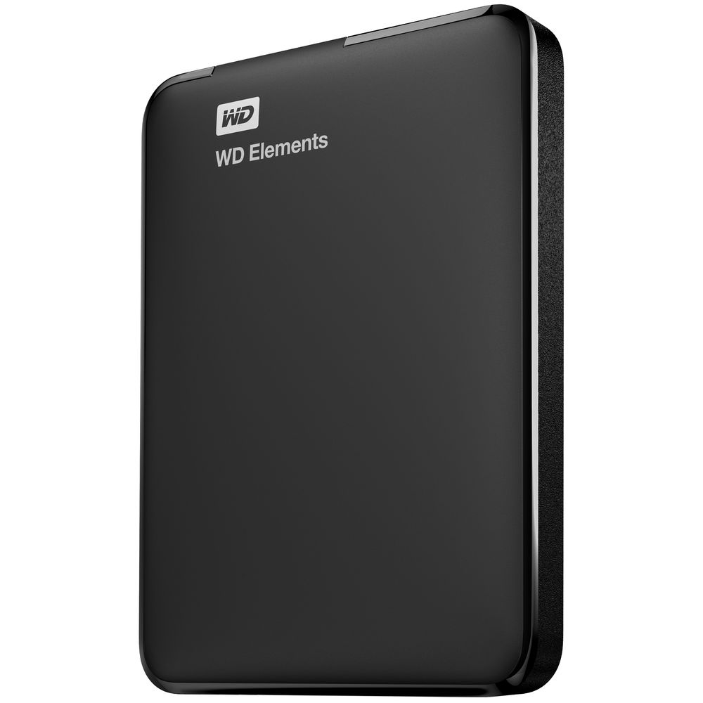 how to open wd 3.5 external