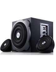 F&D 2.1 Speaker with 6.5inch sub woofer for deep bass