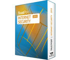 Trustport Internet Security 2013 (Multicolor, 1 User)