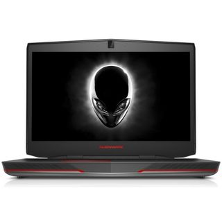 Dell Alienware 17 Laptop