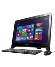 Lenovo C240-57316168 All-in-One Desktop (Windows 8/18.5 inches/Intel Celeron Dual Core/500 GB/2 GB DDR3), black