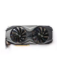 Zotac ZT-P10700C-10P GeForce GTX 1070 AMP Edition