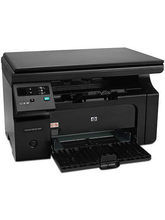 HP M1136 Multifunction Laserjet Printer(Black)