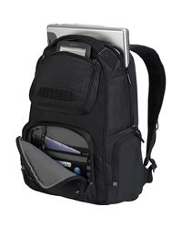 Targus 16 Inch Legend Notebook Backpack,  black