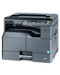 Kyocera Mono Laser Printer TASKalfa 1800,  black