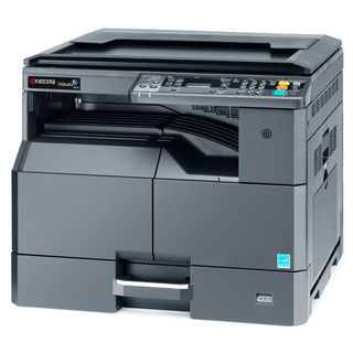 Kyocera TASKALFA 1800 Single Function Laserjet Printer
