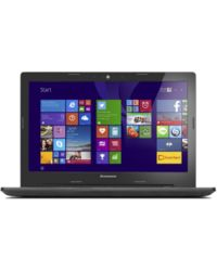 Lenovo G50-80 Notebook(80E5021EIN) (5th Gen- Ci5/ 4GB RAM/ 1TB HDD/ DOS),  black