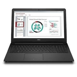 Dell Vostro 15 3558 15.6-inch Laptop (Core I3/4GB/...
