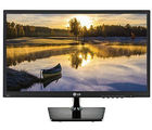 LG 20M37D - 20 Inches LED Monitor