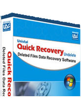 Quick Recovery For Deleted Files (Multicolor,Personal License)