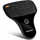Lenovo Mini Wireless Keyboard And Mouse Trackball