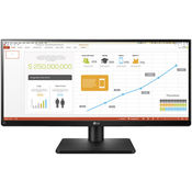 LG 29UB67 - 29 Inches 21: 9 Ultrawide Monitor,  black