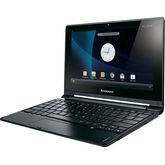 Lenovo Essential A10 (59-388639) Slatebook (Quad Core A9/ 1GB/ 16GB eMMC/ Android 4.2/ Touch)