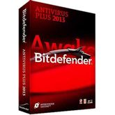 Bitdefender Anti virus plus 2013