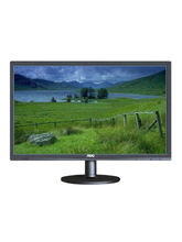 AOC 22 Inch LED Monitor E2260Swn (Black)