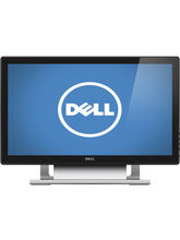 Dell 21.5 Inch Touch Monitor-S2240T, black silver