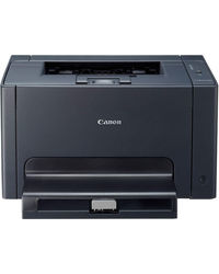 Canon Color Laser Printer LBP-7018C, standard-black