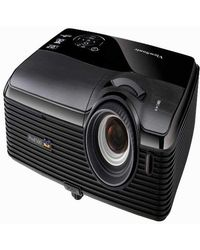 ViewSonic 3D Projector (Pro 8500), black