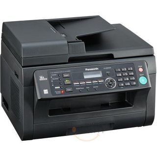 Panasonic KX-MB2010 Multifunction Network Laser Printer