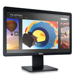 Dell 19 Monitor E1914H, black