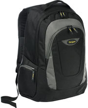Targus 16 Trek Laptop Backpack Black (Black)