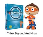 Protegent Internet Security Solution (1 User / 1 Year)