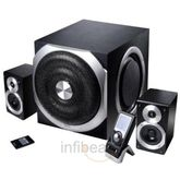 Edifier S730 2.1 Mega 10 inch Sub Woofer Speakers with 300 Watts Power