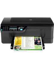 HP Officejet 4500 Desktop All-in-One Printer - G510b (CM754A)