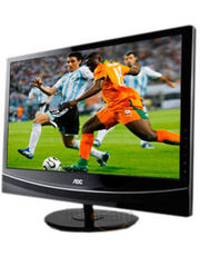 AOC 24 Inch LED TV Monitor