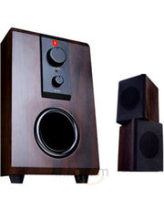 iBall Raaga 2.1 Speakers with FM