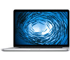 Apple MacBook Pro 15-inch Retina (Quad-core i7 2.0GHz/8GB/256GB/Iris Pro Graphics), whitishsilver
