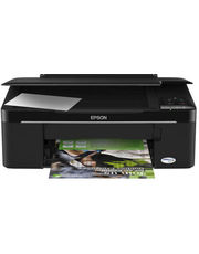 Epson Stylus TX121 All in one printer
