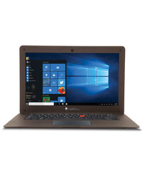 Iball CompBook Exemplaire Laptop (Quad-Core Processor Z3735F/ 2GB RAM/ 32GB HDD/ Win 10)