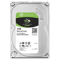 Seagate New BarraCuda ST1000DM010 1TB 64MB Cache SATA 6.0Gb/s 3.5