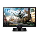 LG 24GM77 24 Inch Gaming Monitor,  black