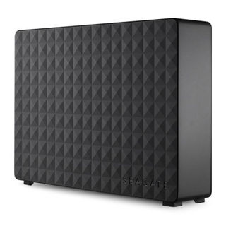 Seagate STAY3000302 3.5 Inch 3 TB External Hard Disk