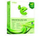 eScan Internet security 4user (Green, 4 User)